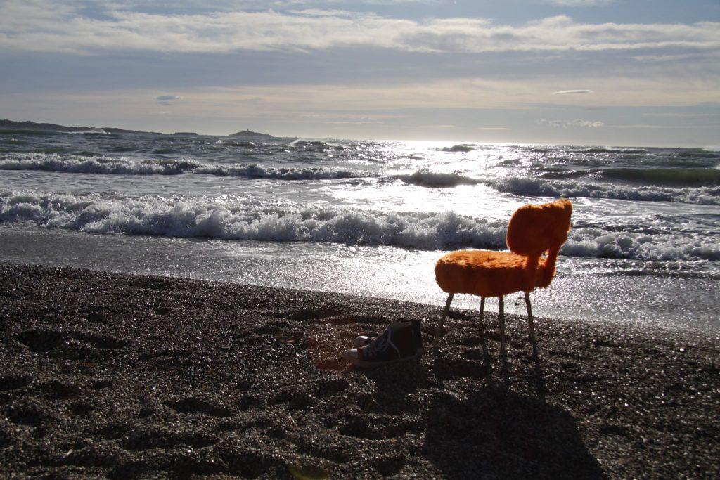 Photo Album animavertigo de 6LEXIC - André Rossi (interprète auteur compositeur ) Lison Steger (intrerprète, compositrice) Aurélien Régis-Recous (batteur)