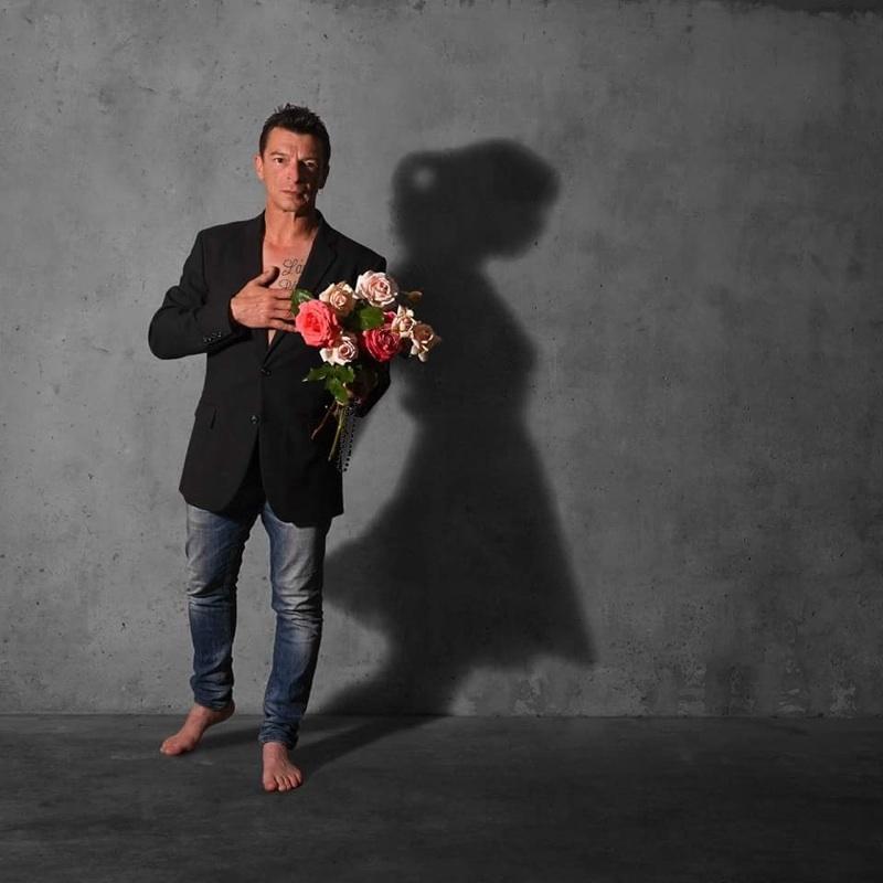 André Rossi - 6lexic - Photo de l'album Montefiorino