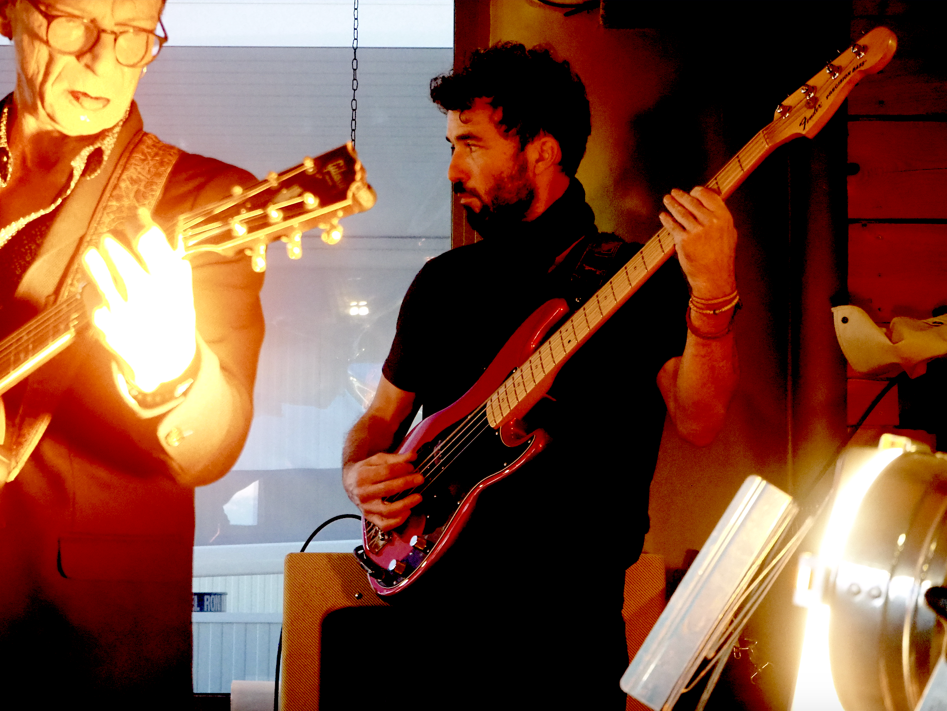Laurent Guercy(bassiste)