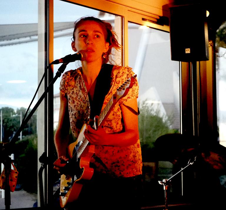 6lexic en concert au Mafana - Sept 2020 -