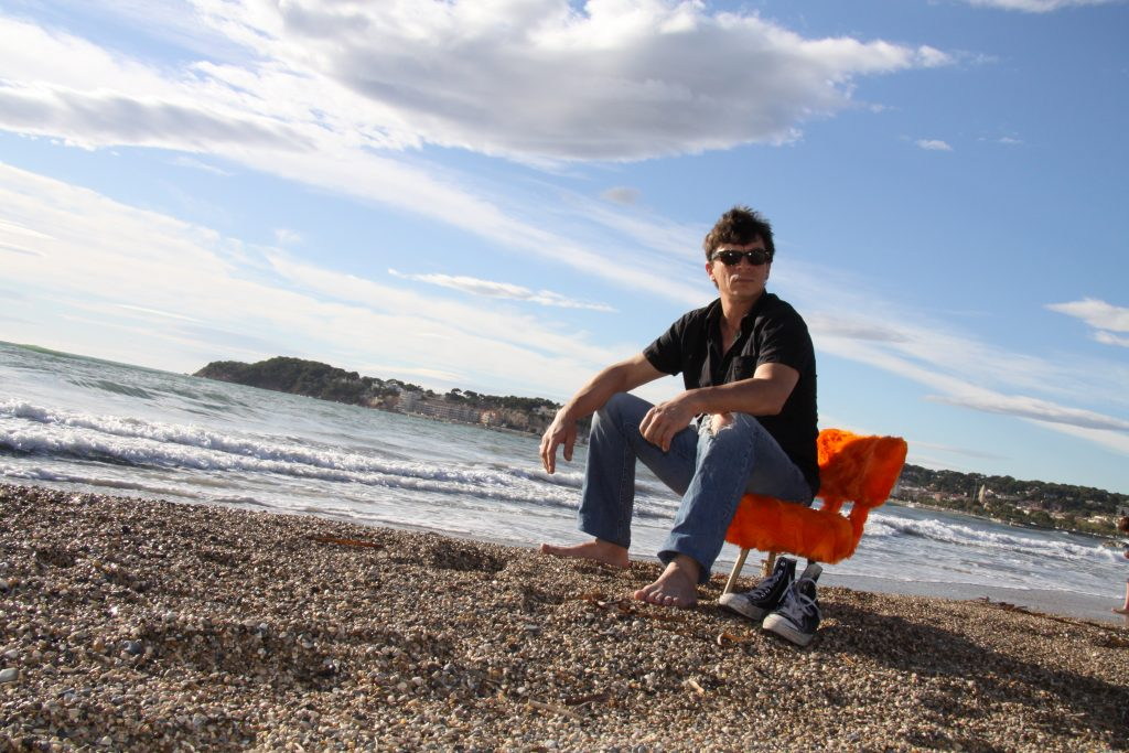 André Rossi (auteur, compositeur, interprète